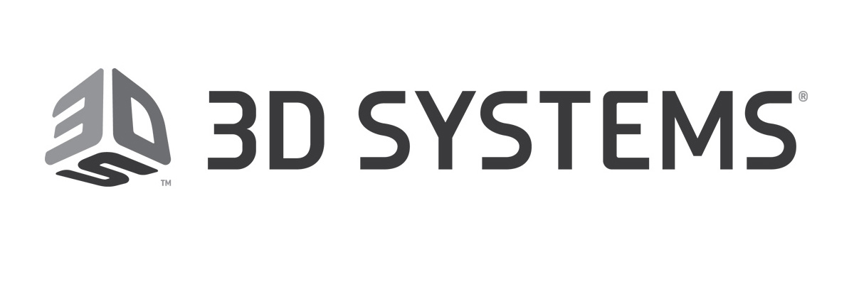 3D System logo