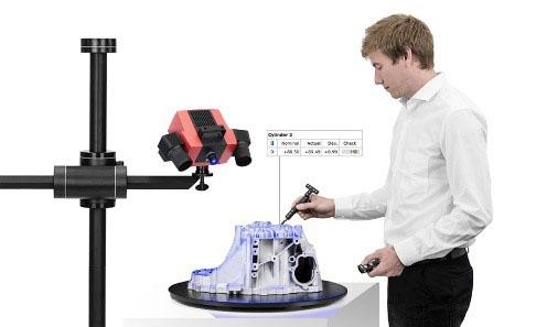 ATOS Compact Scan - Ứng dụng quét và dò