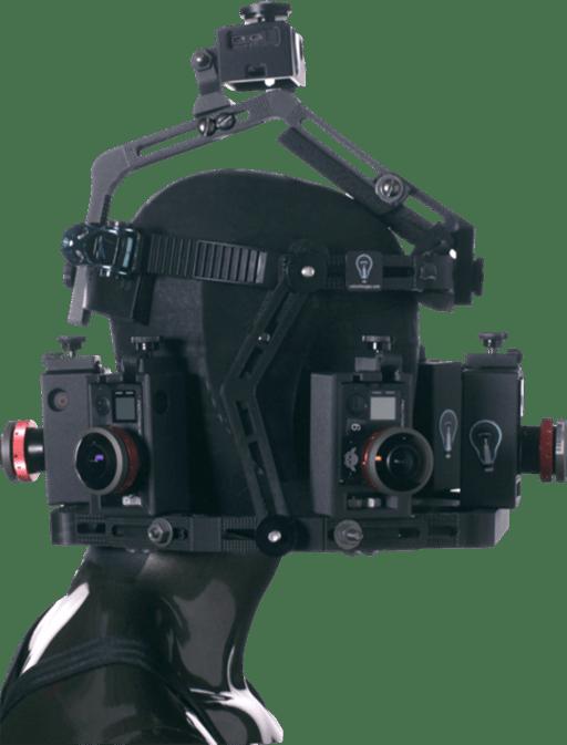 In 3D - Kiểm tra chức nnawg hoạt động của các bộ phận