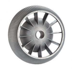 Mấu in 3D kim loại trong ngành hàng không