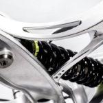 Gia công khung xe đạp từ khối phôi đặc với hyperMILL CAM