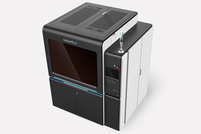 Máy in 3D UnionTech - Giải pháp in 3D