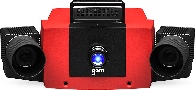 ATOS Compact Scan