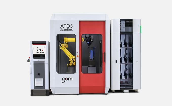 Thiết bị đo tự động ATOs ScanBox BPS