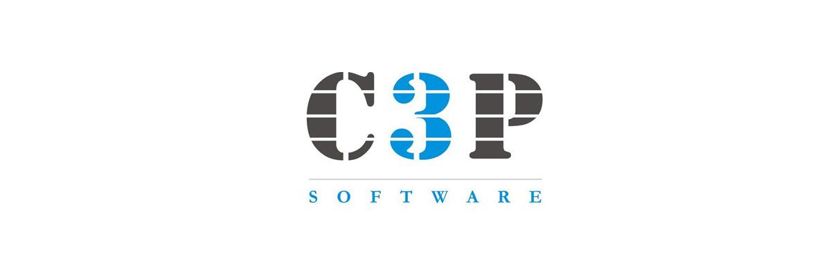 C3P logo