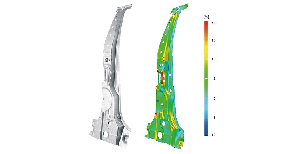 ARGUS - Ứng dụng tối ưu hóa quá trình gia công kim loại