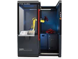 scanbox 4105