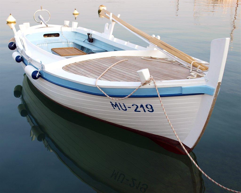 Con tàu gajeta