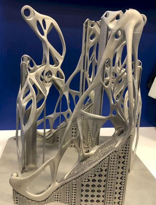 In 3D - Công cụ hỗ trợ trong sản xuất