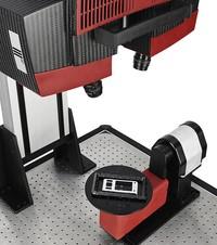 ATOS Triple Scan - Máy quét 3D độ phân giải cao ứng dụng đo các vật thể có kích thước từ nhỏ tới lớn