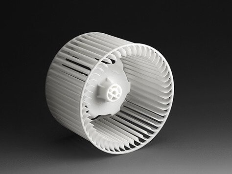 Dịch vụ in 3D nhựa