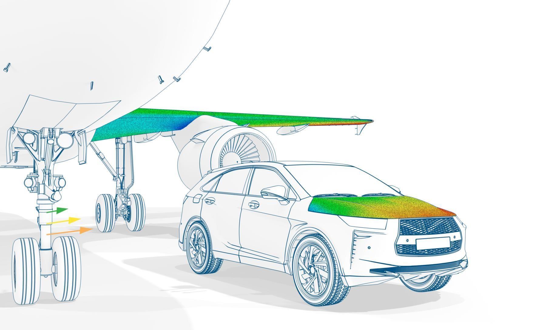 ARAMIS-automotive-application-phan-tich-chuyen-dong-va-bien-dang-3d-quang-hoc