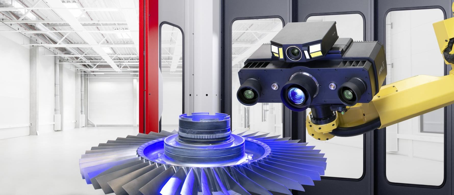 Dịch vụ số hóa 3D