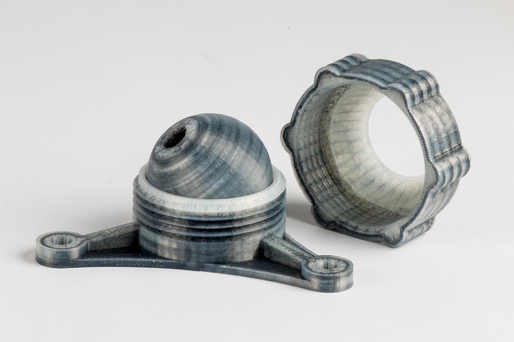Vật liệu sợi thủy tinh