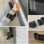 3D print hands-free door openers, reduce the odds of further passing on COVID-19