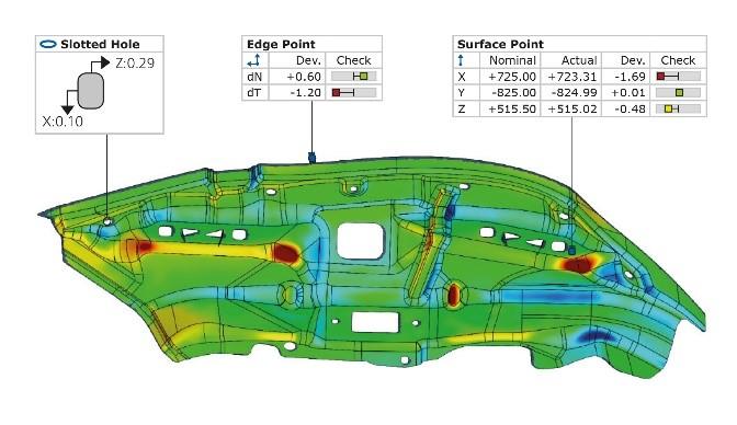 Dữ liệu CAD