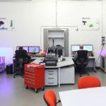 Hệ thống đo quét 3D ngăn chặn việc đình chỉ sản xuất