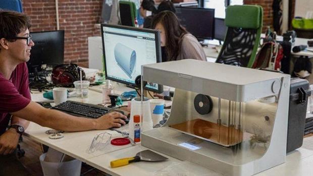 Ảnh đại diện - Máy in 3D trong giáo dục