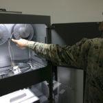In 3D kim loại tạo ra bước đột phá mới cho quân đội Mỹ tại Okinawa