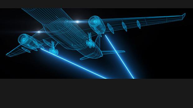 Ứng dụng máy in 3D kim loại trong ngành hàng không vũ trụ