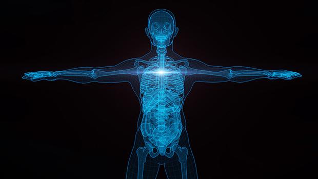 Ứng dụng máy đo 3D kim loại SLM trong y tế-nha khoa