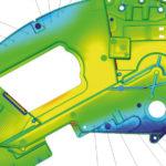 Kiểm soát chất lượng chi tiết ép nhựa bằng công nghệ đo 3D quang học