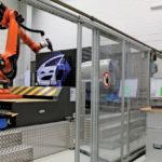 Phòng đo kiểm tự động trong kiểm soát chất lượng linh kiện kim loại tấm