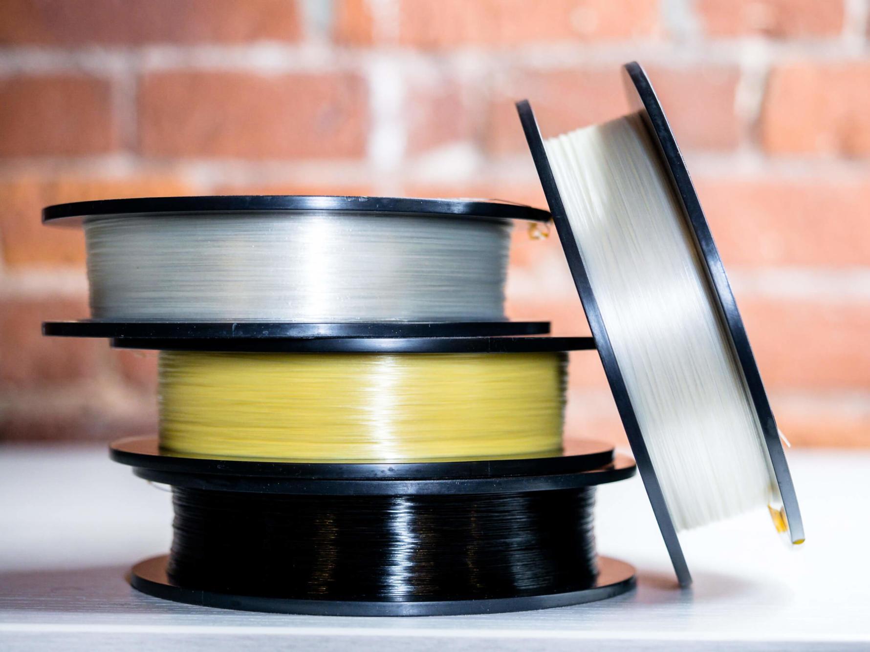 Vật liệu sợi nhựa in 3D