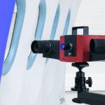 Đo kiểm phôi đúc bằng công nghệ đo quang học 3D