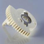 Vòng lặp ít hơn để làm khuôn tốt hơn nhờ hệ thống quét quang học 3D