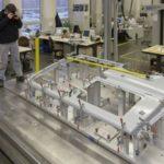 Volkswagen và TZV Gredelj: Đo các đặc tính tiêu biểu của kim loại tấm