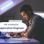 AIE – Tuyển kỹ sư ứng dụng (Application Engineer)