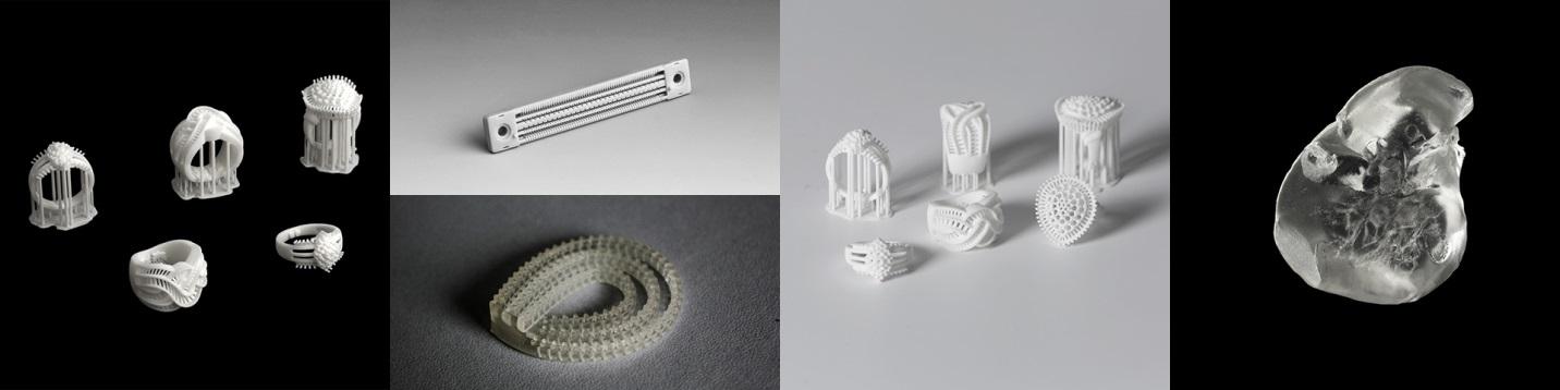 Công nghệ in 3D đồ kim hoàn