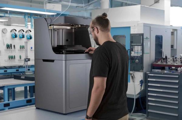 thuê máy in 3D