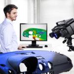 Dịch vụ đo kiểm 3D không tiếp xúc