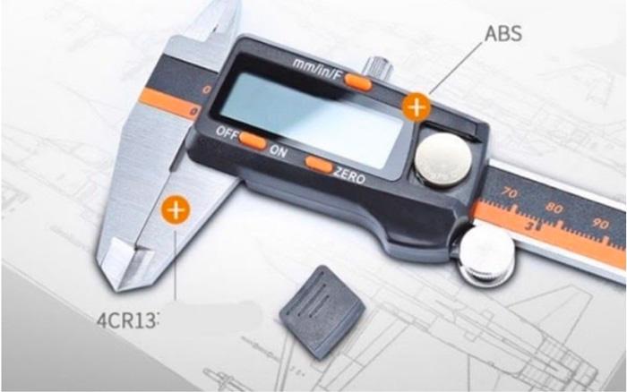 Dụng cụ dùng trong các phương pháp đo cơ khí