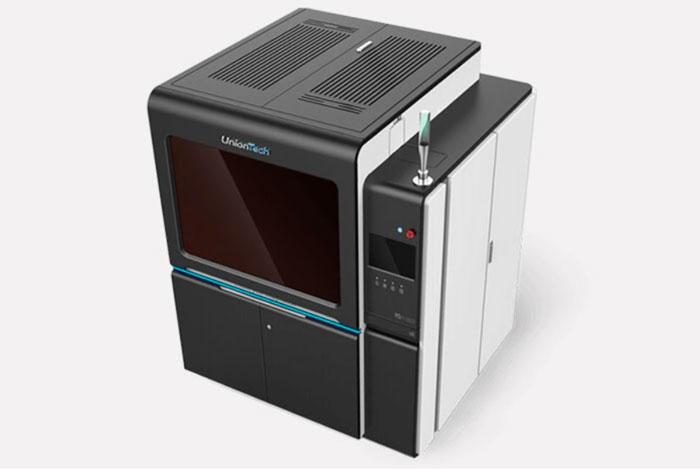 Thông số kỹ thuật máy in 3D SLA