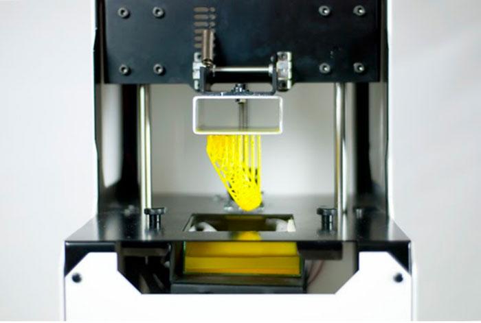 Thông số kỹ thuật máy in 3D DLP