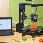 Máy in 3D ở việt nam và ứng dụng trong kỷ nguyên số hóa