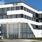 SLM Solutions ra mắt máy thế hệ tiếp theo