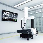 Tìm hiểu về phương pháp hiệu chuẩn máy đo 3D