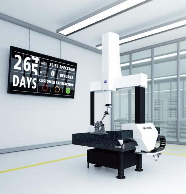 hiệu chuẩn máy đo 3D