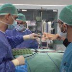 Bác sĩ Israel kết hợp công nghệ AR với in 3D trong quy trình phẫu thuật hốc mắt