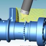 Các chức năng cải tiến của hyperMILL® để tạo khuôn tiện và phay