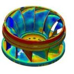 Thiết kế ngược cánh tuabin dễ dàng với Geomagic Design X