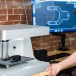 In 3D cho phép các nhà sản xuất vượt qua COVID 19