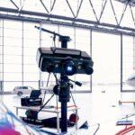 Công nghệ nổi bật về độ chính xác của GOM ứng dụng cho ngành MRO