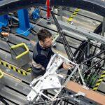 Ứng dụng máy đo 3D ARAMIS trong phòng thử nghiệm Airbus Helicopter