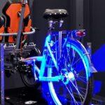 Hội thảo GOM: Sản xuất xe đạp tùy chỉnh đảm bảo an toàn