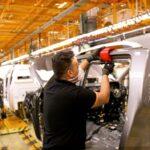 Nissan tăng tốc dây chuyền lắp ráp với giải pháp in 3D